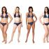 Типы телосложения женщин