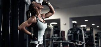 Как правильно принимать аминокислоты для роста мышц?