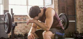 Что делать если у вас забитые мышцы?