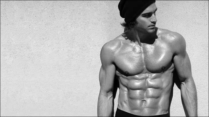 Как мужчине с помощью упражнений сбросить жир с боков и реально ли это?