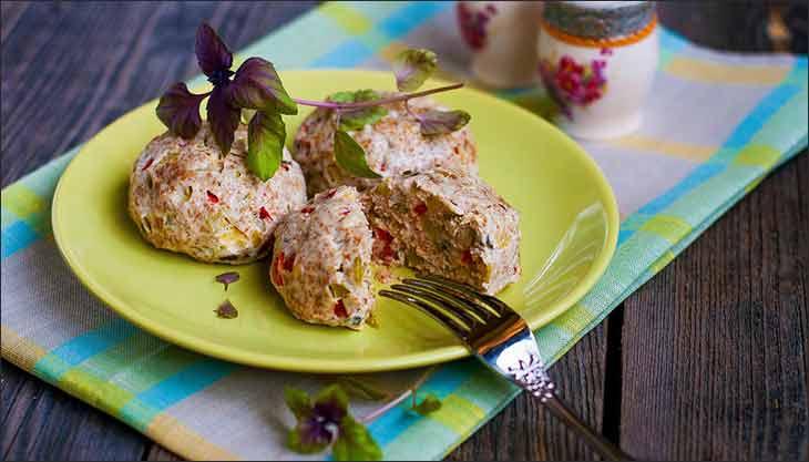 рецепты диетических котлет из куриного фарша в пароварке