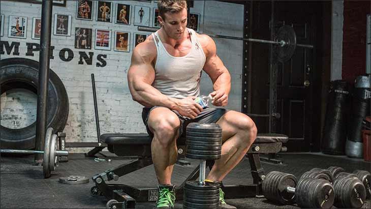 Как заставить свои мышцы расти: 7 советов для быстрого роста