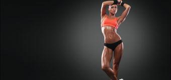 Можно ли убрать ушки на бедрах с помощью упражнений?