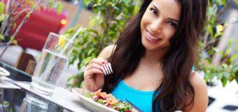 Как нужно питаться чтобы похудеть: 11 маленьких секретов