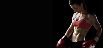 Как набрать сухую мышечную массу девушке без вреда для здоровья?