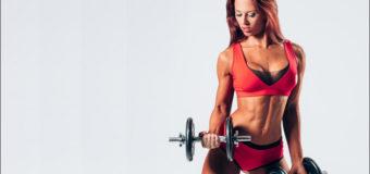 Лучший комплекс упражнений на трицепс, который можно выполнять дома