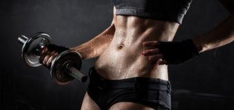 Можно ли с помощью упражнений сжечь жир на животе?