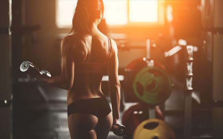 Как с помощью упражнений на приводящие мышцы сделать ваши бедра аппетитными?