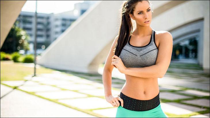 Диета спортсмена для похудения: как правильно построить свое питание?