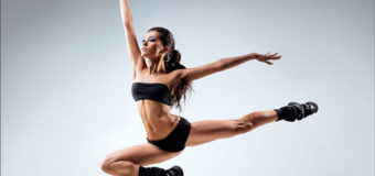 Лучший комплекс упражнений для стройных ног в домашних условиях