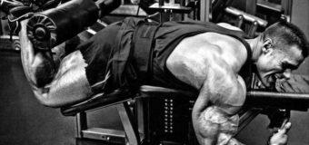 Как прокачать бицепс бедра с помощью простых упражнений?