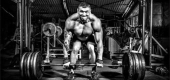 7 шагов к набору сухой мышечной массы