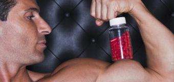 Как работают анаболики для роста мышц: список препаратов и последствия применения