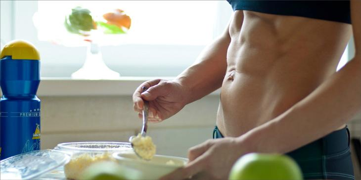 Правильная диета для сушки тела: меню на неделю для женщин