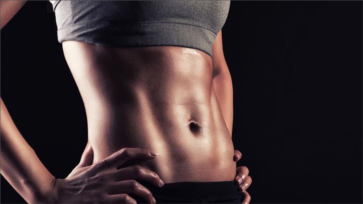 Топ 7 методик дыхательной гимнастики для похудения живота