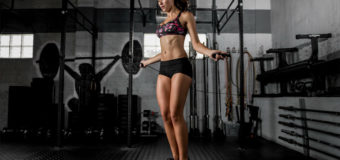 Лучшая программа упражнений со скакалкой для похудения