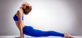 Йога для спины: помогут ли асаны укрепить мышцы и избавиться от боли?