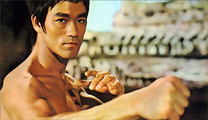 Как проходили тренировки Брюса Ли: все секреты великого мастера