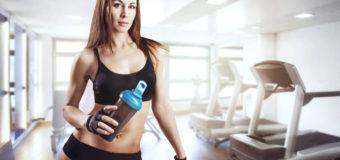 Какой протеин лучше для девушек и поможет ли он для похудения?