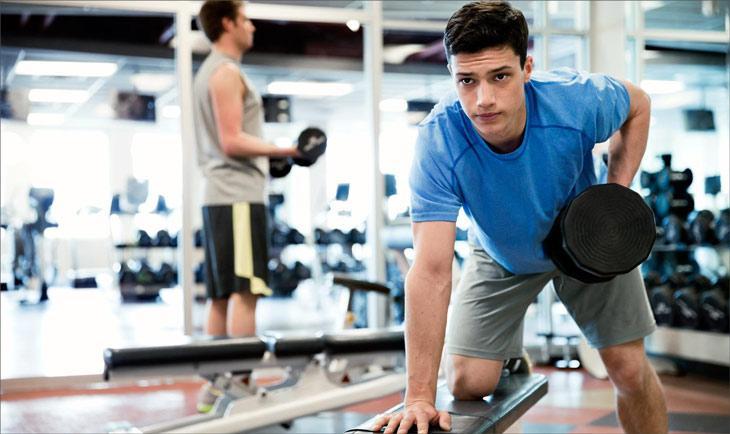 Какой вид фитнеса лучше всего подходит для подростков?