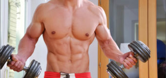 Как быстро и навсегда набрать массу тела парню, если ты худой от природы?