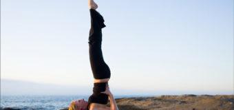 Как правильно делать «Березку», сколько нужно стоять и что дает упражнение?
