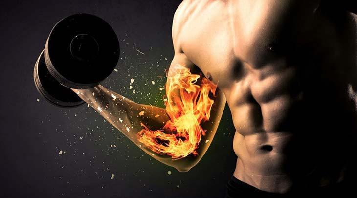 Что делать, если болят мышцы после первой тренировки?