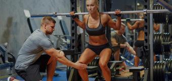 5 причин, почему стоит брать тренировки с персональным тренером