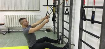 5 лучших упражнений с использованием резиновых амортизаторов (эспандеров)