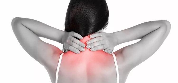8 простых упражнений чтобы избавиться от шейного остеохондроза