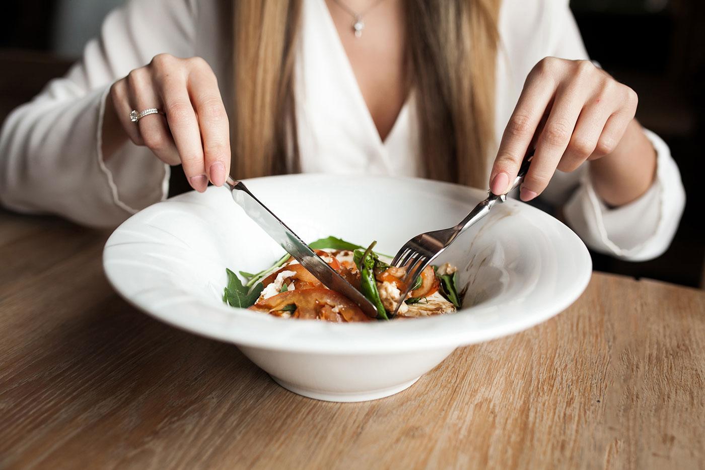 Что кушать для похудения