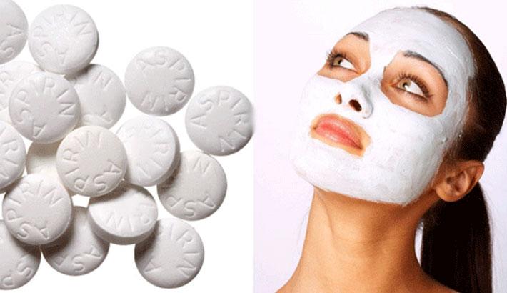 maska-ot-ugrej-s-aspirinom