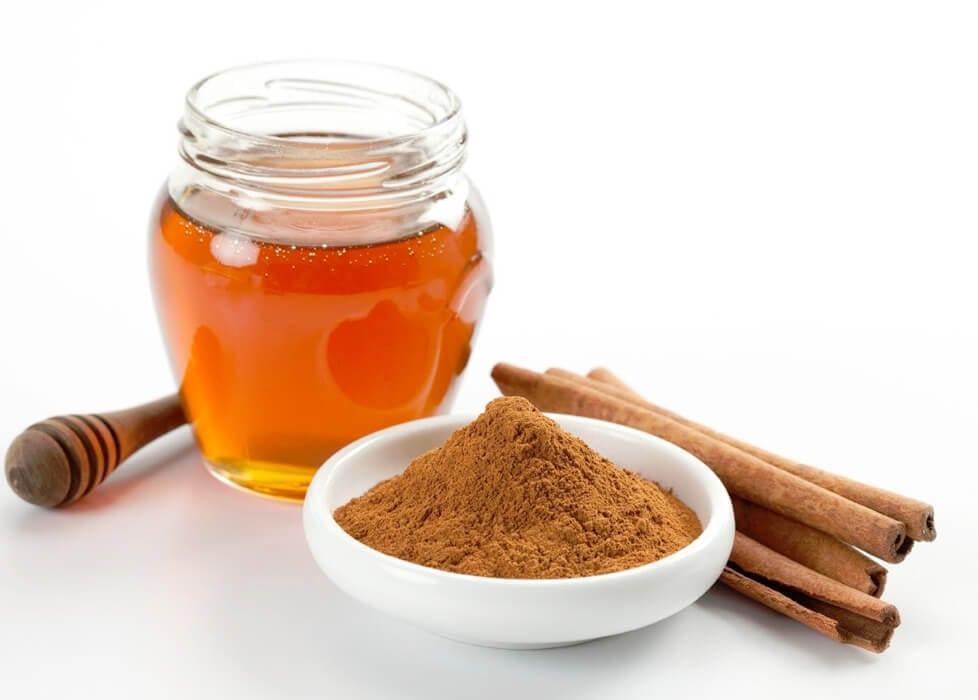Рецепты из корицы и меда