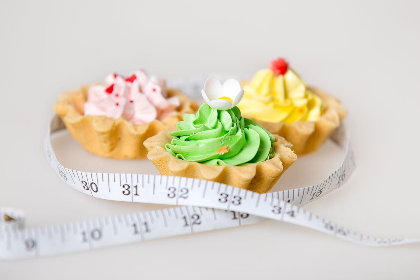 Сколько калорий нужно