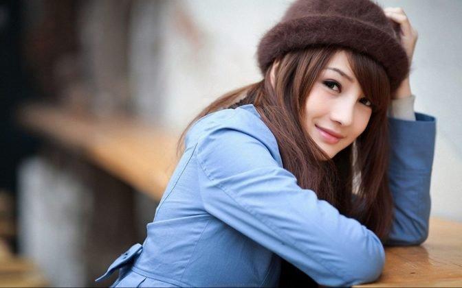 Почему японки выглядят молодо