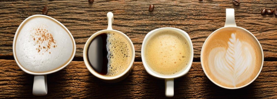 Причины пить кофе