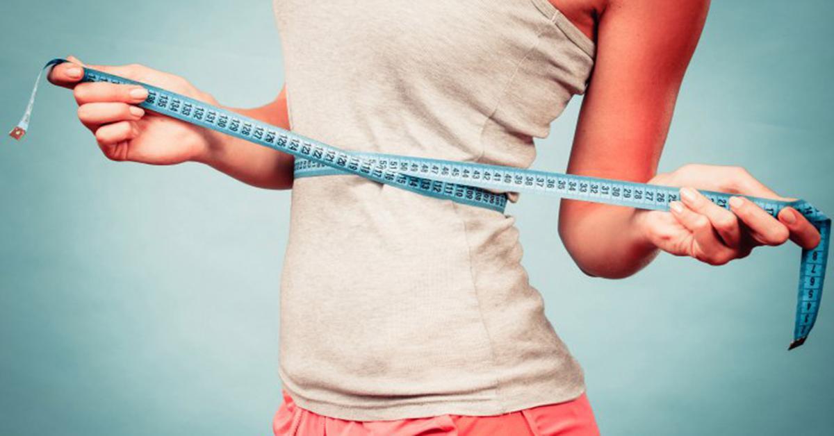график для похудения